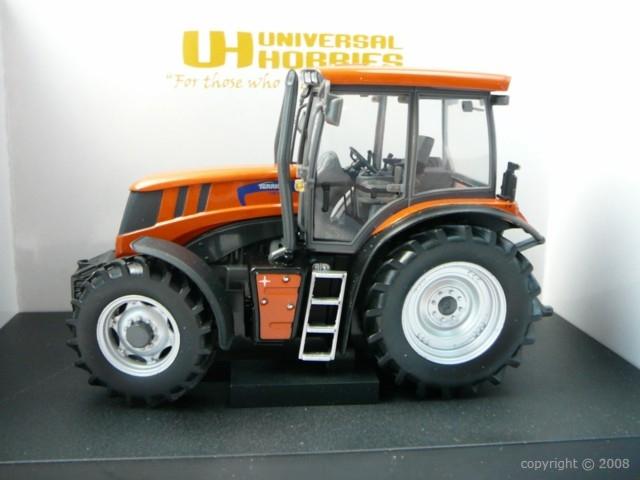Terrion ATM 3180 Tracteur Agricole Miniature 1/32 Universal Hobbies ...