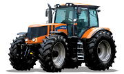 TractorData.com Terrion ATM 5250 tractor engine information