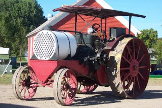25-45 Twin City - Lesser Known Classics Forum - Yesterday's Tractors