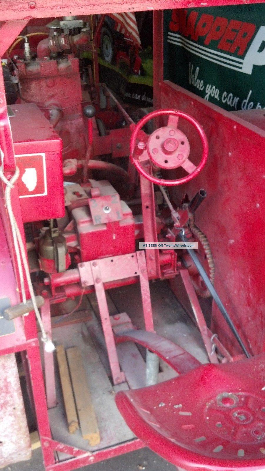 Twin City 40 - 65 Replica Tractor Antique & Vintage Farm Equip photo 5