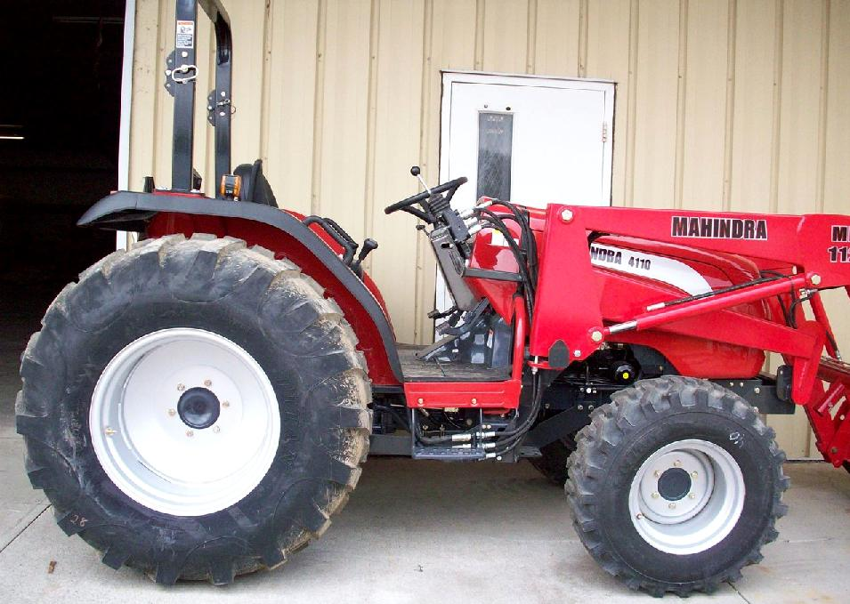 Category:Mahindra tractors by TYM   Tractor & Construction Plant Wiki ...
