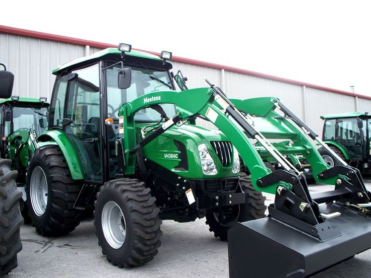 17 Best images about Tractors made in South Korea on Pinterest ...