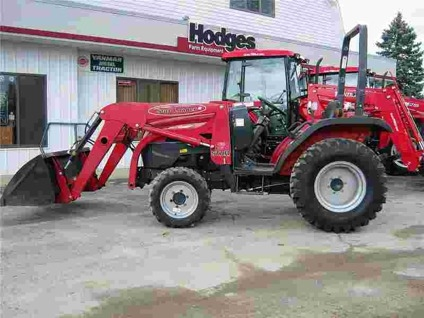 8,900 2004 Tym T290 Avenger for sale in Fenton, Michigan Classified ...