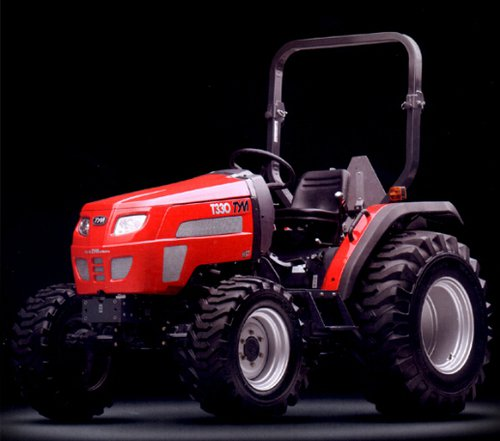 Pay for TYM 2810, T290, T300, T330 Tractor Service Repair Workshop ...