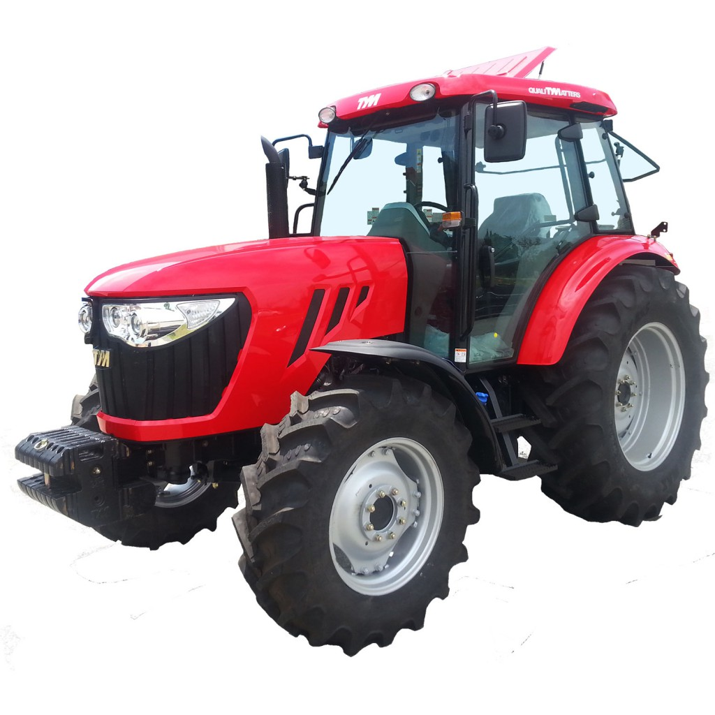 Select Your TYM Tractor to view specs!