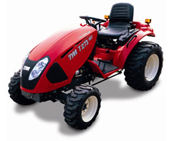 TYM Tractor for Specs and Manuals only DISCONTINUED Models