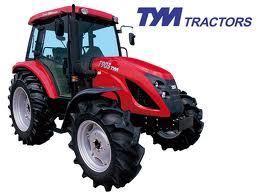 Smith's Enterprise - TYM Tractors