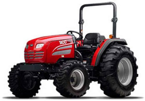 TYM T390 T400 T430 T450 TRACTOR Workshop Service Manual - Downloa...