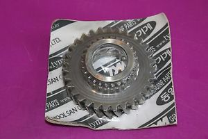 TYM T430 Tractor Gear, Helical 31T. Part# 15662090022. | eBay