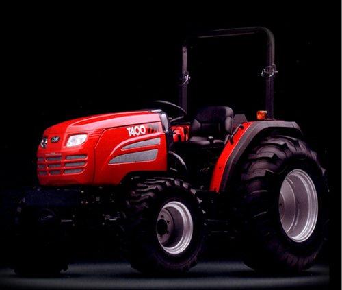 Tym+T390 TYM T390, T400, T430, T450 Tractor Service Repair Workshop ...