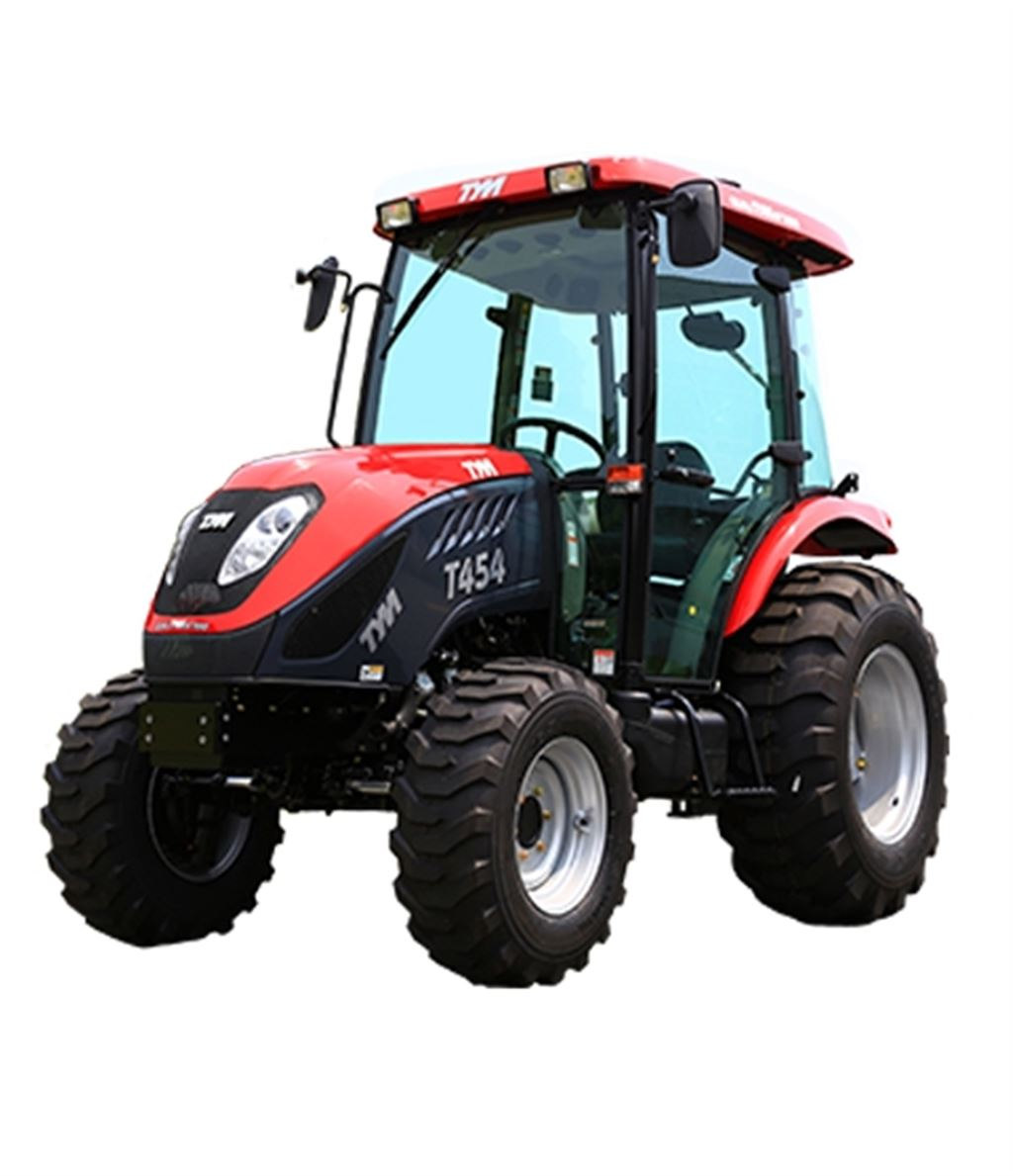 New 2016 TYM Tractors T454 For Sale   Dieppe NB
