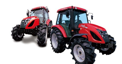 TYM T903 Tractors Specification