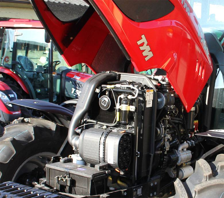 TYM T903 for sale - Price: $38,198, Year: 2015 | Used TYM T903 ...