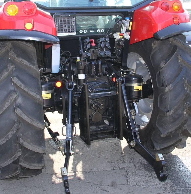 TYM T903, Preis: 33.794 €, Baujahr: 2015, Gebrauchte Traktoren ...