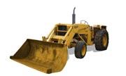 TractorData.com Massey Ferguson 50A industrial tractor attachments ...