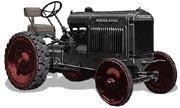 ... .com McCormick-Deering Industrial 20 industrial tractor information