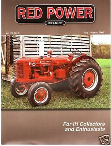 Details about McCormick Deering Industrial tractor 10-20, IH 330 2444