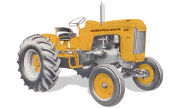 ... .com Minneapolis-Moline Big Mo 400 industrial tractor information
