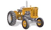 TractorData.com Minneapolis-Moline Big Mo 500 industrial tractor ...