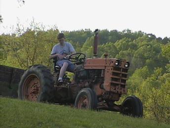 1962 Minneapolis Moline Big Mo 500 - TractorShed.com