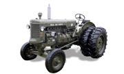 Minneapolis-Moline UTI-M industrial tractor photo