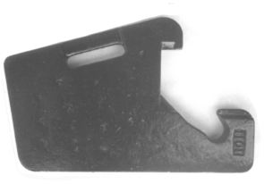 Brackets, Front Weights, and Wheel Weights for Agco-White 6410-6810