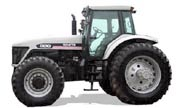 TractorData.com AGCO White 8710 tractor transmission information