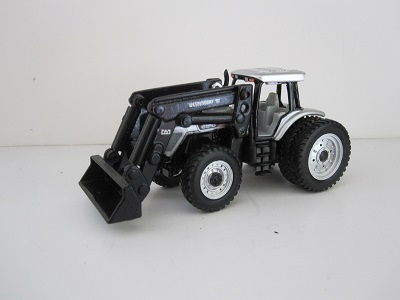 agco white 8810 custom tractor 3 point with or without loader 64 scale ...
