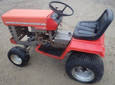 Massey Ferguson MF-14 Tractor Kohler K321 14hp Engine Stator | eBay