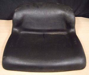 Details about Simplicity Massey Ferguson 2413H 1692491 Seat 1687020SM ...