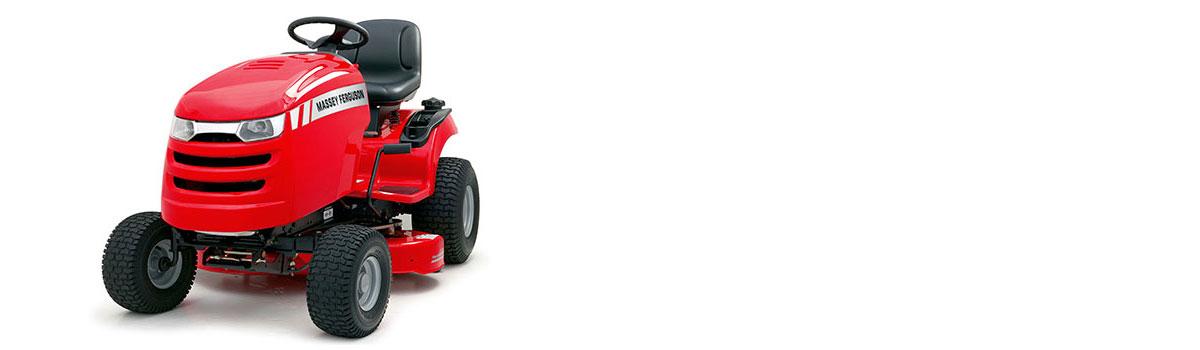 MF 2500   Lawn Tractors