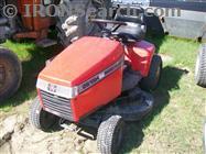 1997 Massey Ferguson 2615H Lawn Tractor