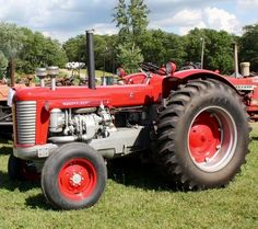 1000+ images about ALL things Fergusons on Pinterest | Tractors ...