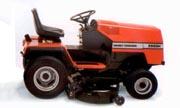 TractorData.com Massey Ferguson 2918H tractor transmission information