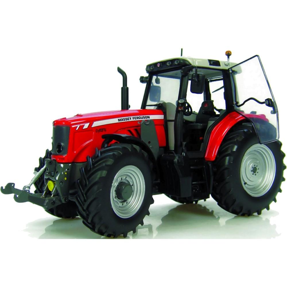 Massey Ferguson 6475 Tractor (Universal Hobbies 2923)