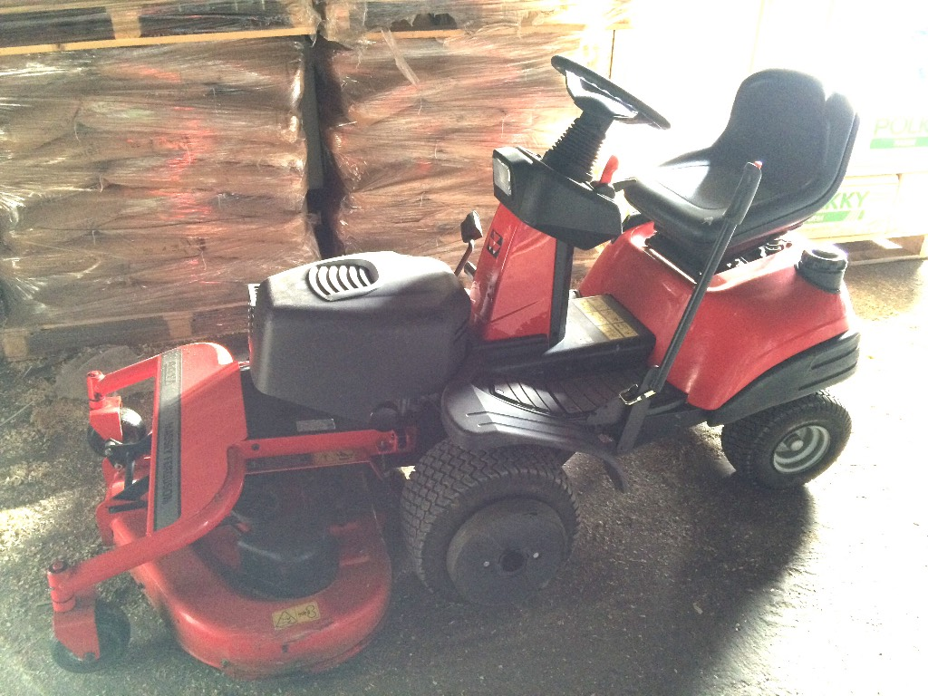 Used Massey Ferguson 4417 lawn mowers Price: $2,138 for sale - Mascus ...