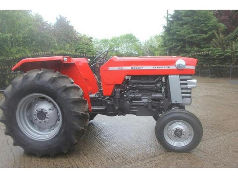 MASSEY FERGUSON 165 Tractors in York   Auto Trader Farm