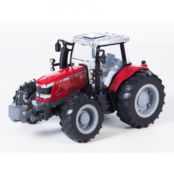 Massey Ferguson 6613 - farmmodeldatabase.com
