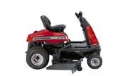 TractorData.com Massey Ferguson ZT 1644 tractor information