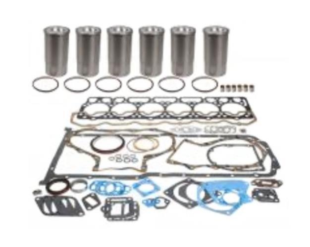 Bekc4513-lcb Basic Engine Overhaul Kit For Case-ih Tractor Models 1170 ...