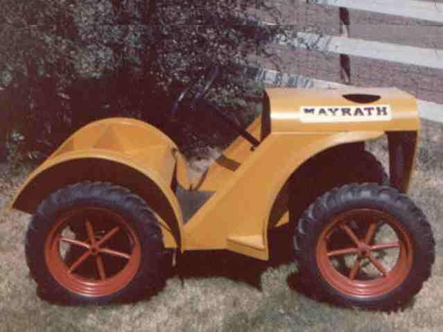 Mayrath Standard model