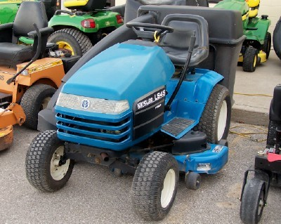 New Holland Ls45 66703on New Holland Serial Number Location