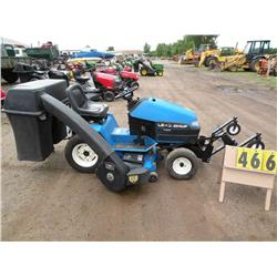Ford New Holland LS45