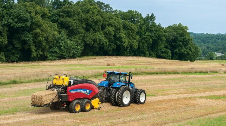 New Holland - Farming