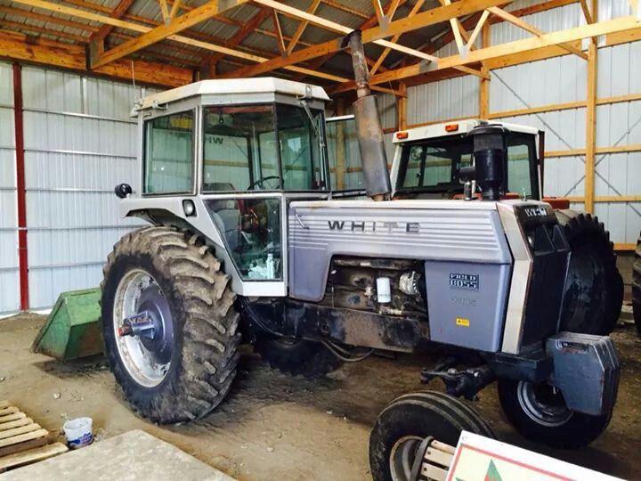OLIVER 2-105   Other brand tractors   Pinterest