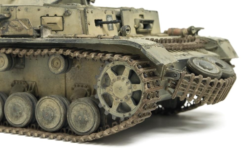35 Panzer Iv Ausf E Dak Pictures