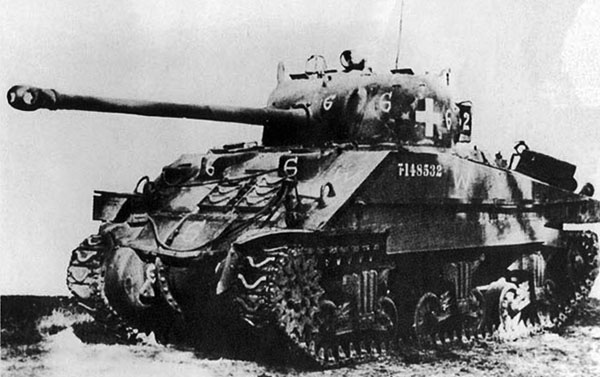 Sherman Firefly 748(e) - Further Discussion - War Thunder - Official ...