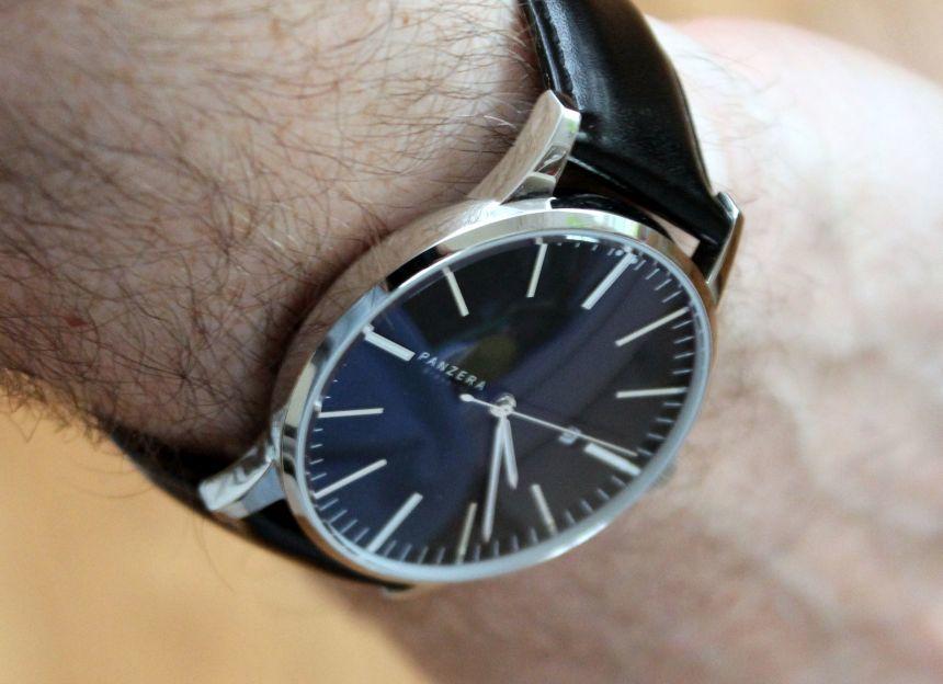 Panzera Breuer Watch Review Wrist Time Reviews