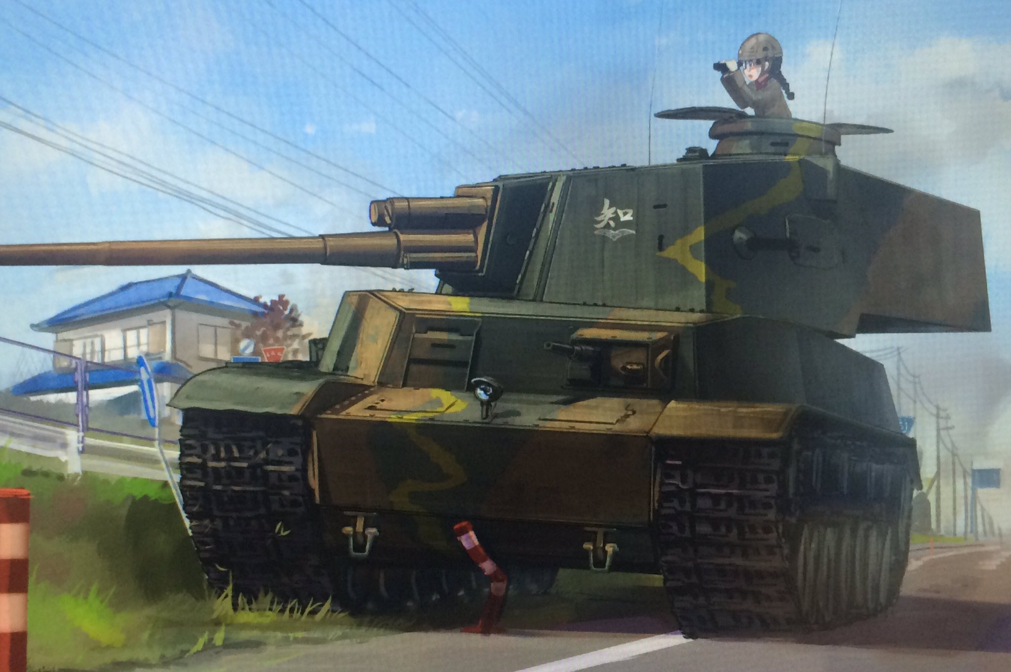 T110's Long, Comfortable, Nights by the Fireside - Heavy Tanks - World ...