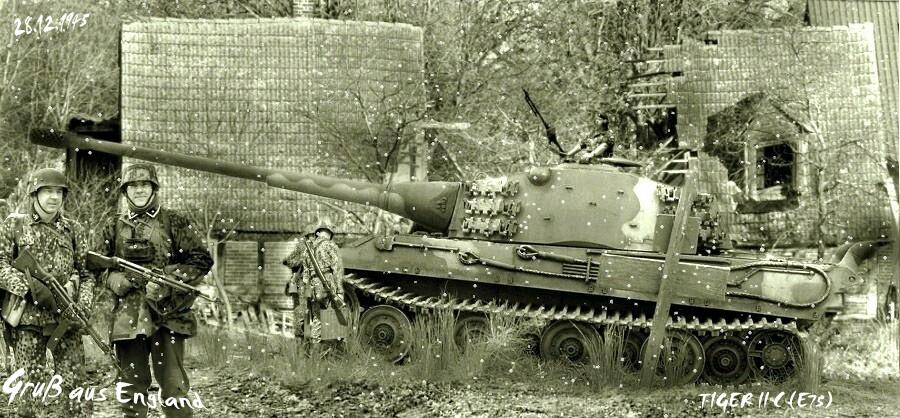T110`s Armor - Heavy Tanks - World of Tanks official forum - Page 1335